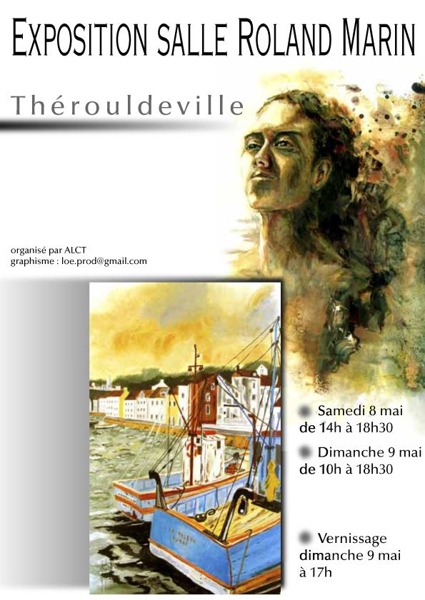 Exposition de Thérouldeville 2010