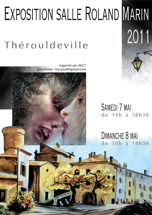 Exposition de Thérouldeville 2011