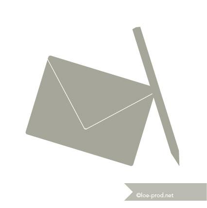 Messagerie 3 : j'envoie