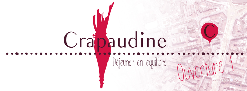 Couverture Facebook Crapaudine