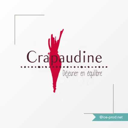 Crapaudine logo